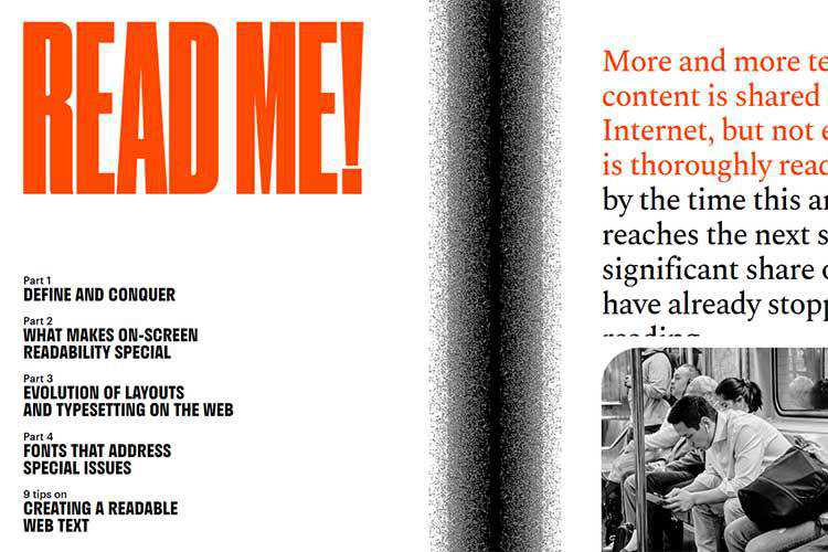Example from Read Me