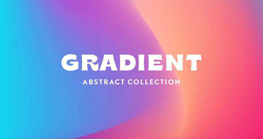 Vivid Gradient Abstract free high-res textures