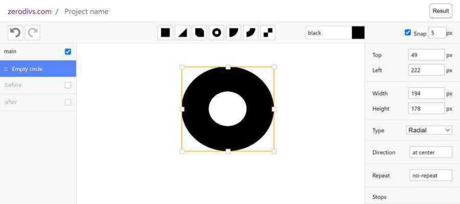 Example from zerodivs.com