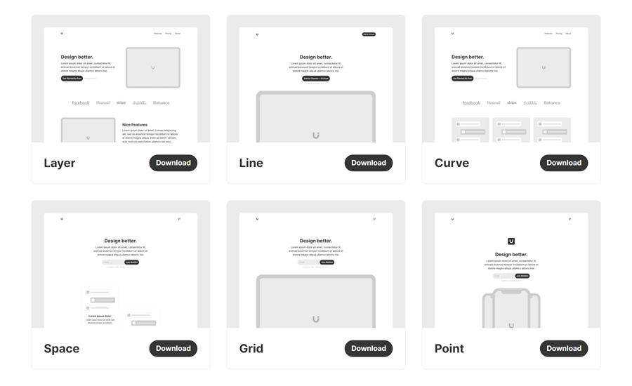 50 Free Responsive HTML5 Web Templates for 2021