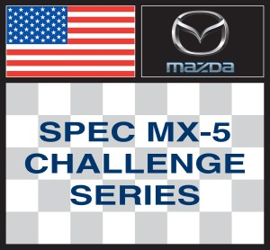 SPEC MX-5 Challenge Logo