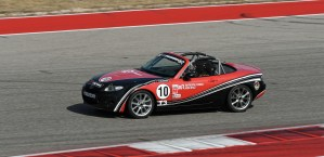 Spec MX-5 Challenge Series