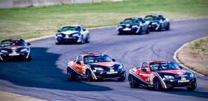 Spec MX-5 Challenge Series Website