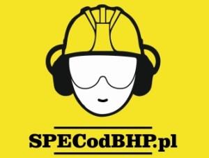 szkolenia bhp Białystok logo