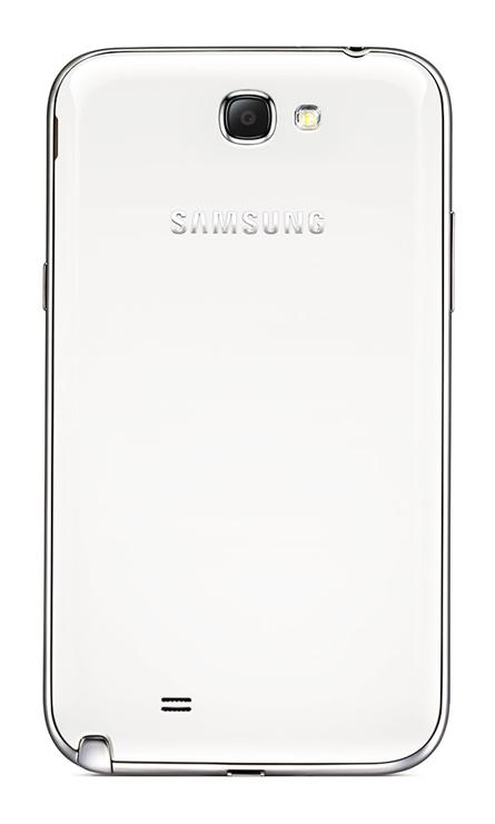 Samsung Galaxy Note 2 โทรศัพท์หน้าจอ 5.5 นิ้ว ราคา 15,900 บาท