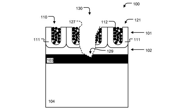 Apple ยื่นจดสิทธิบัตรวัสดุซ่อมแซมตัวเอง (self-repairing