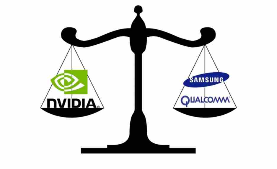 พักยก !! Samsung และ NVIDIA หยุดฟ้องร้องกันชั่วคราว