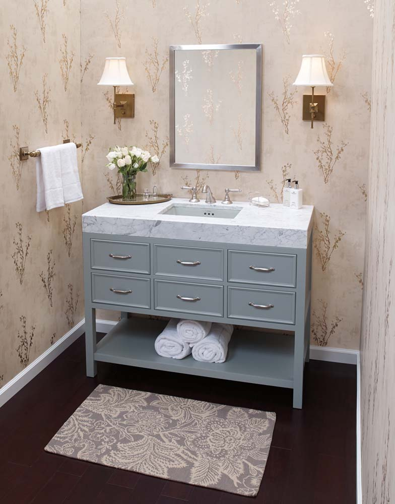 48 Bathroom Vanity Cabinet Newcastle 48