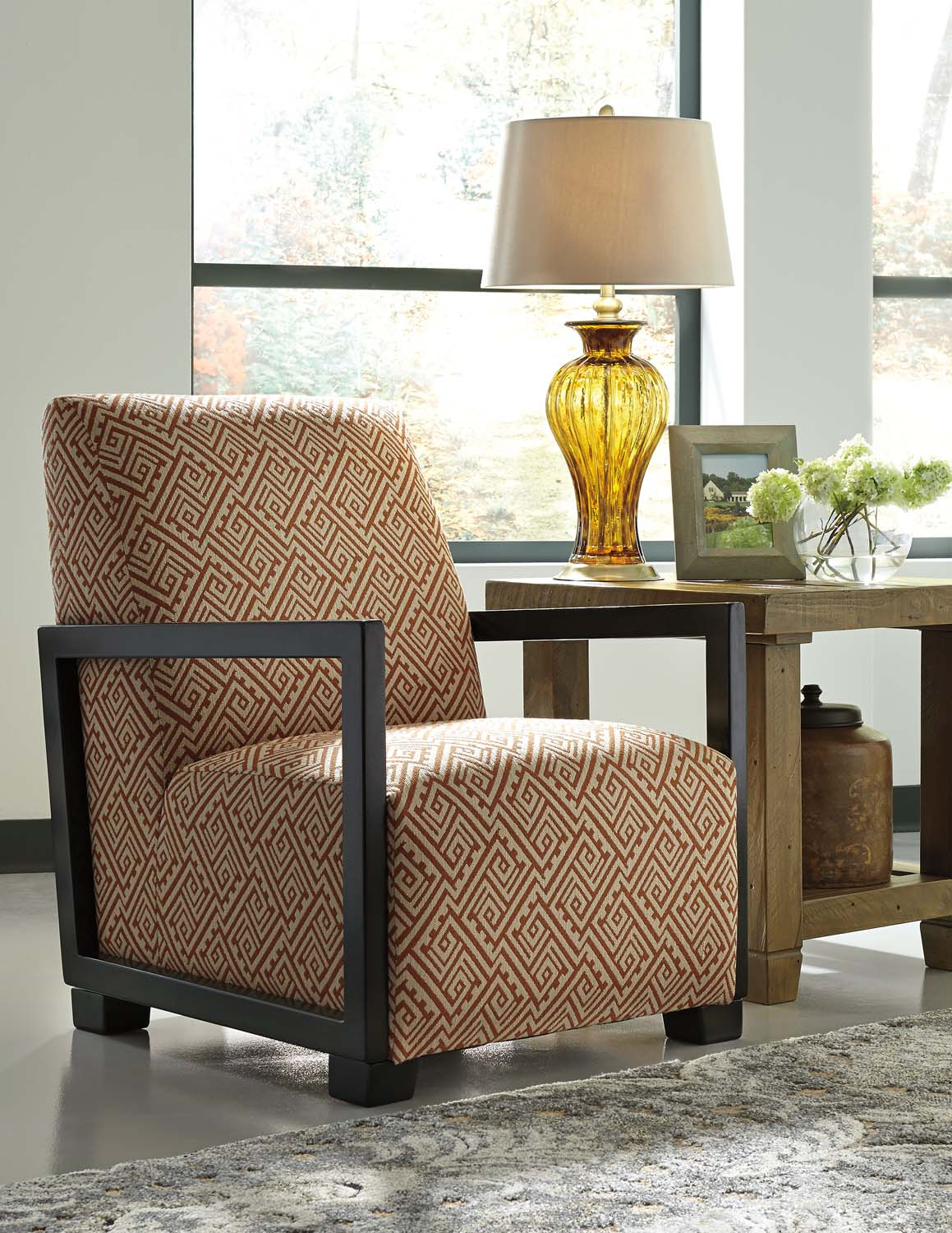 Accent Chairs Ashley Furniture 5360160ashley Furniture Accent Chair Westco Home Furnishings
