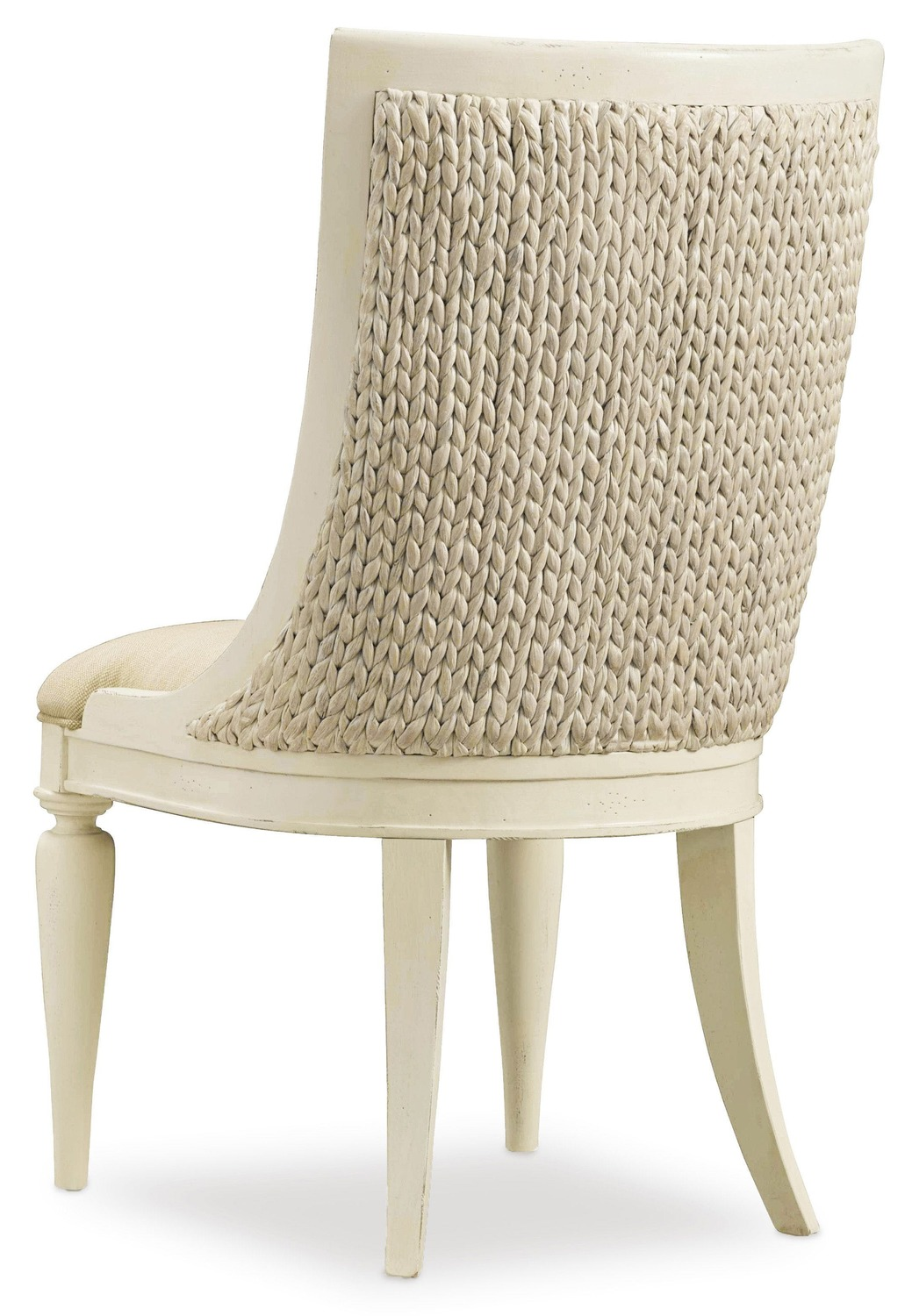 Seagrass Dining Chair Dining Room Sandcastle Seagrass Slipper Chair