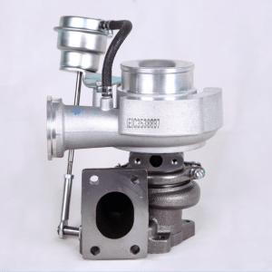 PC60-7 Turbocharger