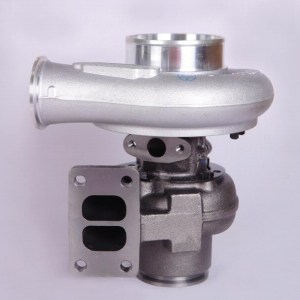 Komatsu PC200-7 Turbocharger
