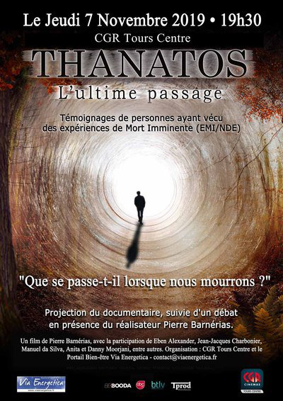 Thanatos L Ultime Passage Streaming Vf Complet - ┌FR