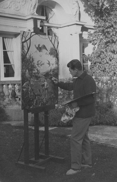 Le Comte De Monte Cristo Film : comte, monte, cristo, Marais