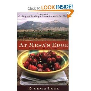 At Mesa's Edge