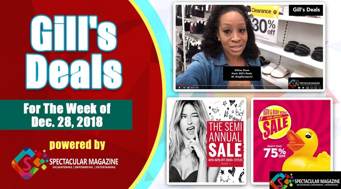 After Christmas Deals.Video Gill S Deals After Christmas Deals Gift Return