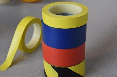 CC3040 Custom Colored Vinyl Tape