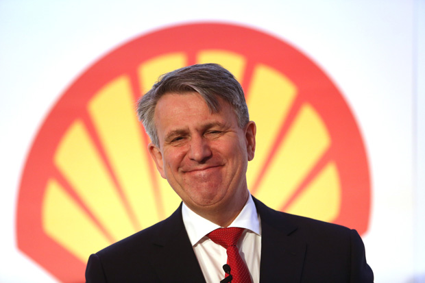 How Helge Lunds humungous salary helped Shell to a bargain  The Spectator