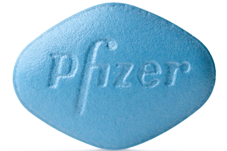 Blue pill-pushers: Why is Viagra being marketed to young ...