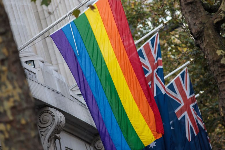 What's going to change in Australia with same-sex marriage? | The Spectator Australia