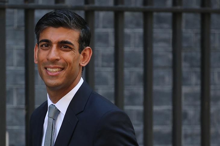 Why Rishi Sunak Is The One To Watch In Parliament The