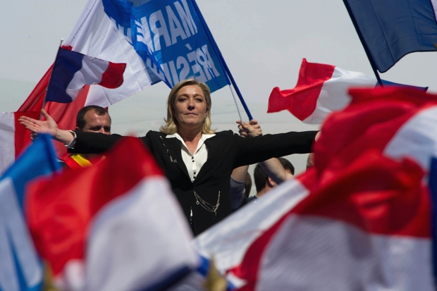 Is the Front National the acceptable face of populism? | Coffee House