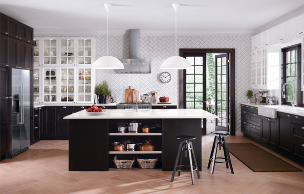 Is An Ikea Kitchen Right For You?