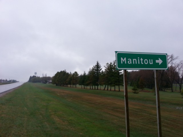 manitousign