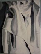Fabric/Drapery Study