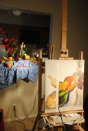 Still Life in Stages