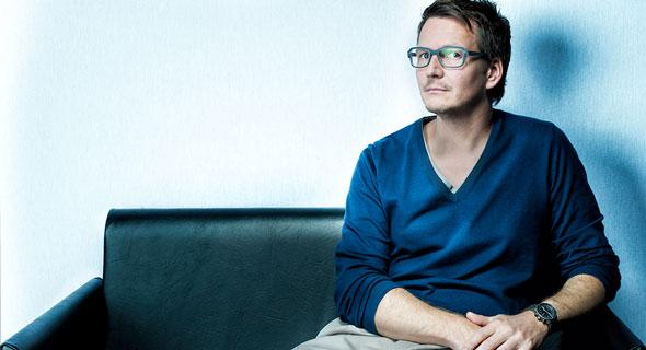 Markus T Markus Temming Interview 10 Questions Eyewear