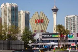 Trade Show - Las Vegas