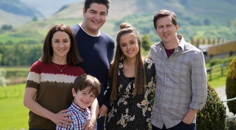 The A Word – a BBC drama about family life, tactfully written – oh yes, and a lead character happens to be autistic (ASD/ASC/Autism)
