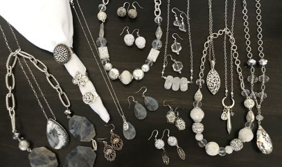 Fifth Essence Jewelry by Ashley Lauwereins