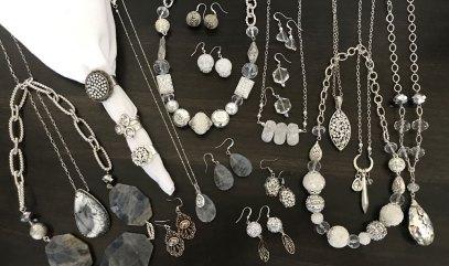 Fifth Essence Jewelry by Ashley Lauwereins