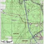 Sabal Trail to cross Withlacoochee River twice
