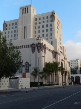 Park Plaza Hotel Spectra Company