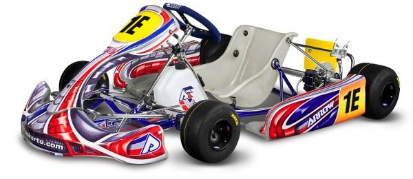 Tony Kart Vroom BOOM!