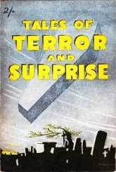 Tales Of Terror And Surprise