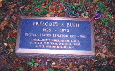 bushprescott