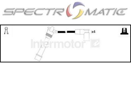 73741 ignition cable leads kit FIAT BRAVA BRAVO MAREA