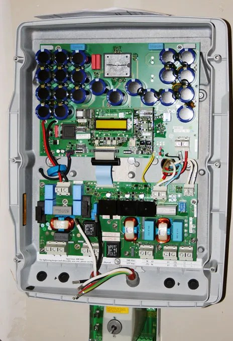 Ac Power Relay Wiring Diagram My First Year With Solar Ieee Spectrum