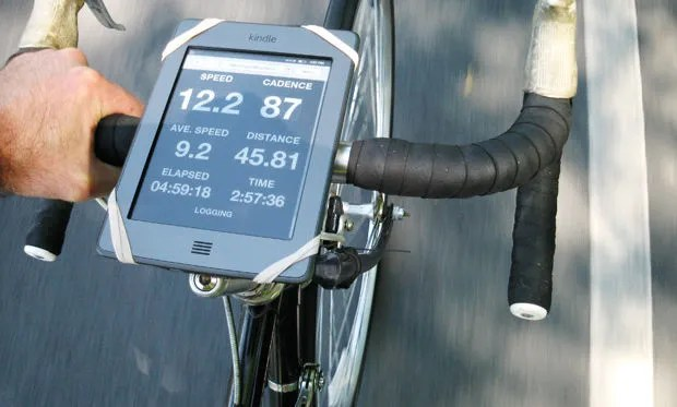 Build A Readable Bicycle Computer IEEE Spectrum