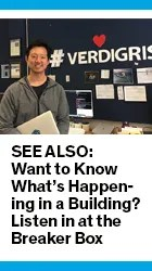 SEE ALSO: Want to Know What's Happening in a Building? Listen in at the Breaker Box