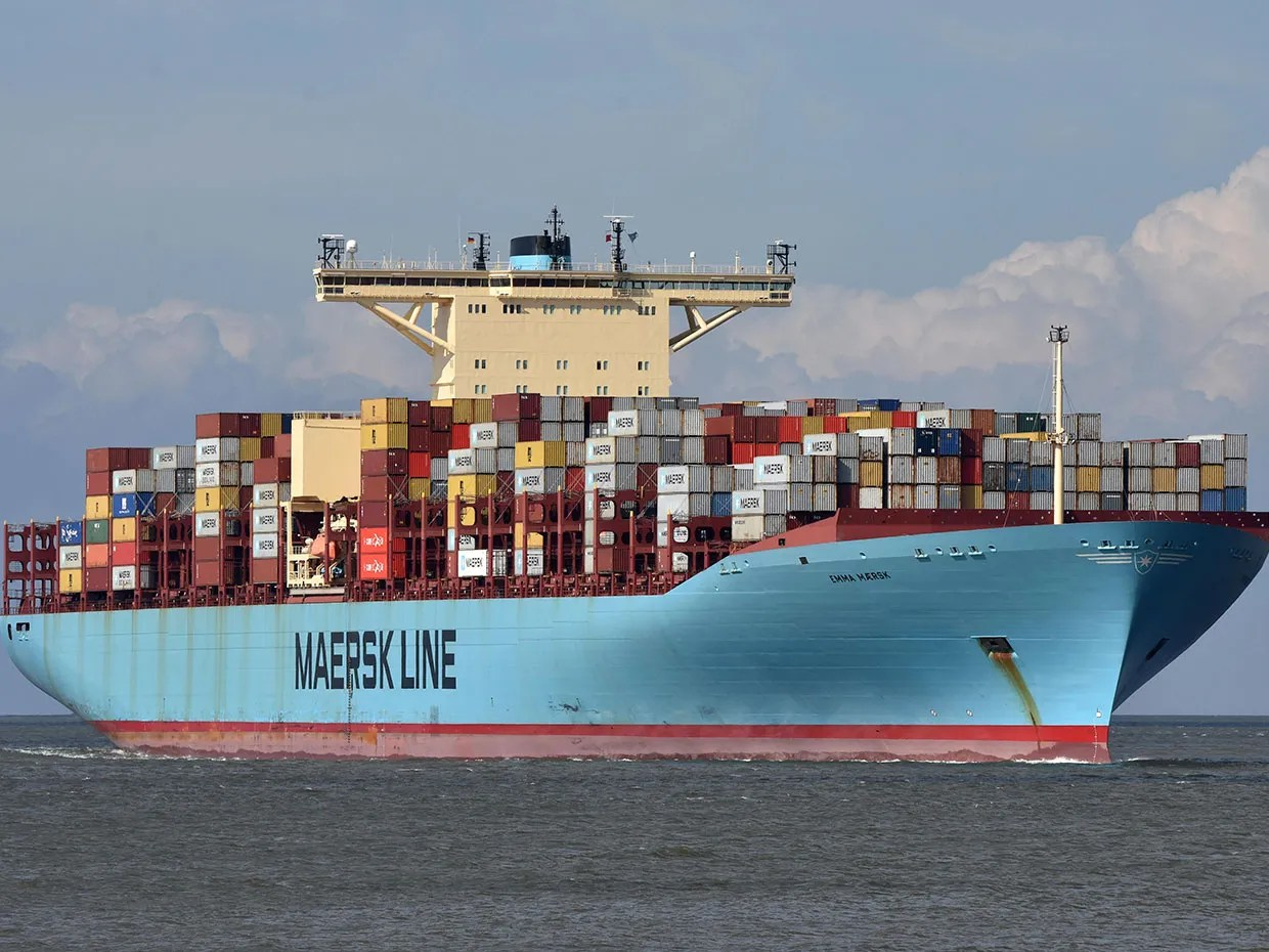 The Struggle To Make Diesel Guzzling Cargo Ships Greener Ieee Spectrum