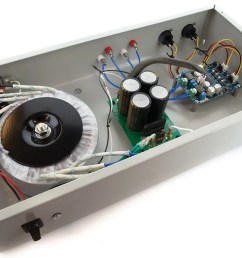 build your own professional grade audio amp on the sort of cheap [ 1240 x 767 Pixel ]
