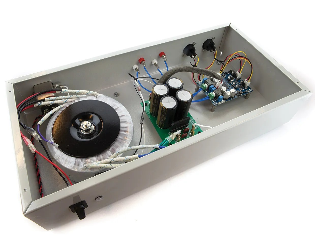 hight resolution of build your own professional grade audio amp on the sort of cheap