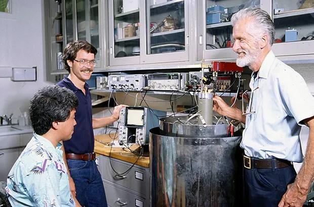cryogenic news - Superconductors