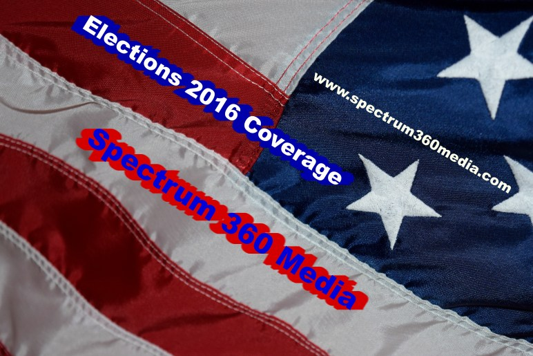 S. 360 Elections- 2016 Coverage