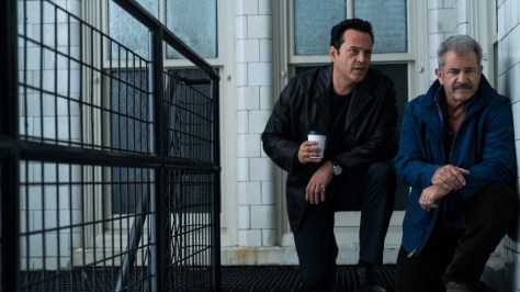 Dragged Across Concrete recensie